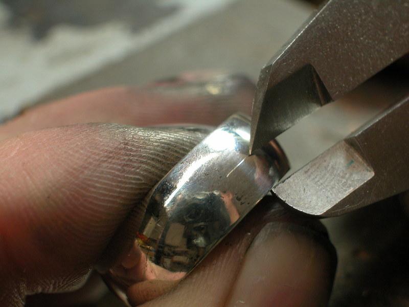 ringen groter maken